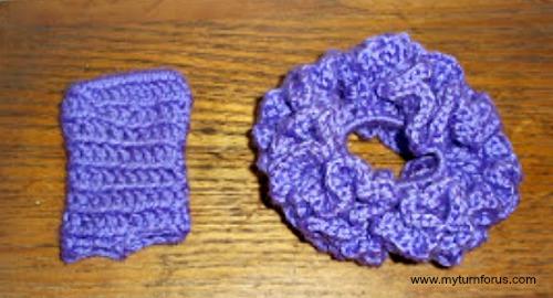 Barbie Tutu Crochet Pattern