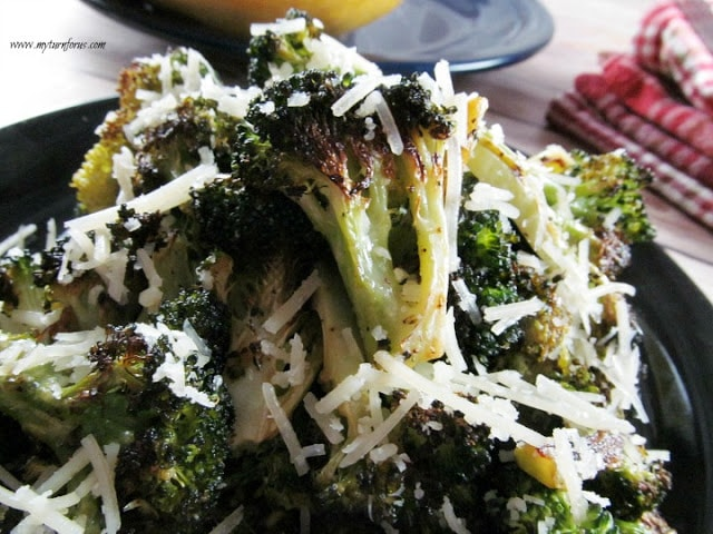 Best Broccoli