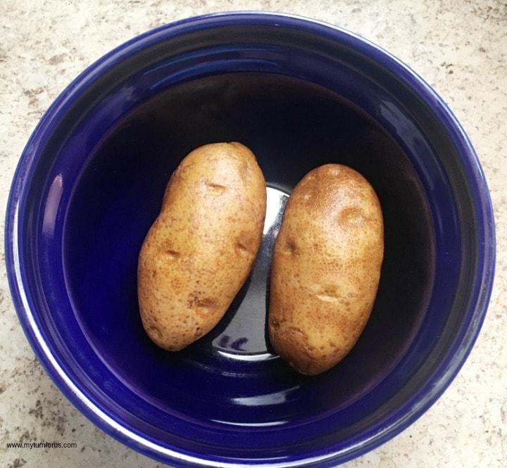 best jacket potato