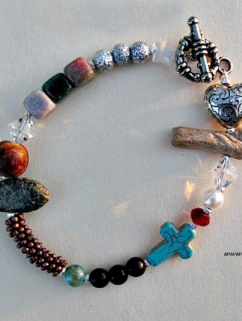 Christian Bracelets, Jesus Bracelets