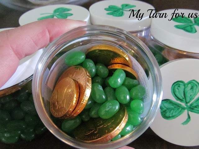 St Patrick's Day Treats, Leprechaun Poo,St Patrick's day gifts
