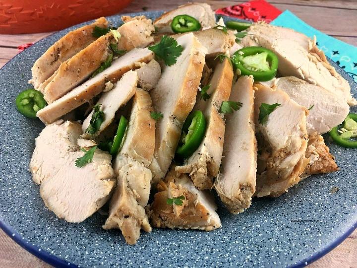 Tequila Lime Chicken breast, margarita grilled chicken