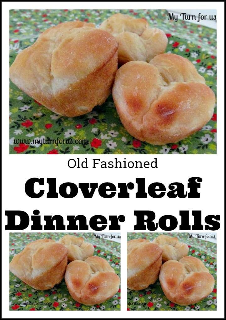 A Classic Dinner Roll Recipe
