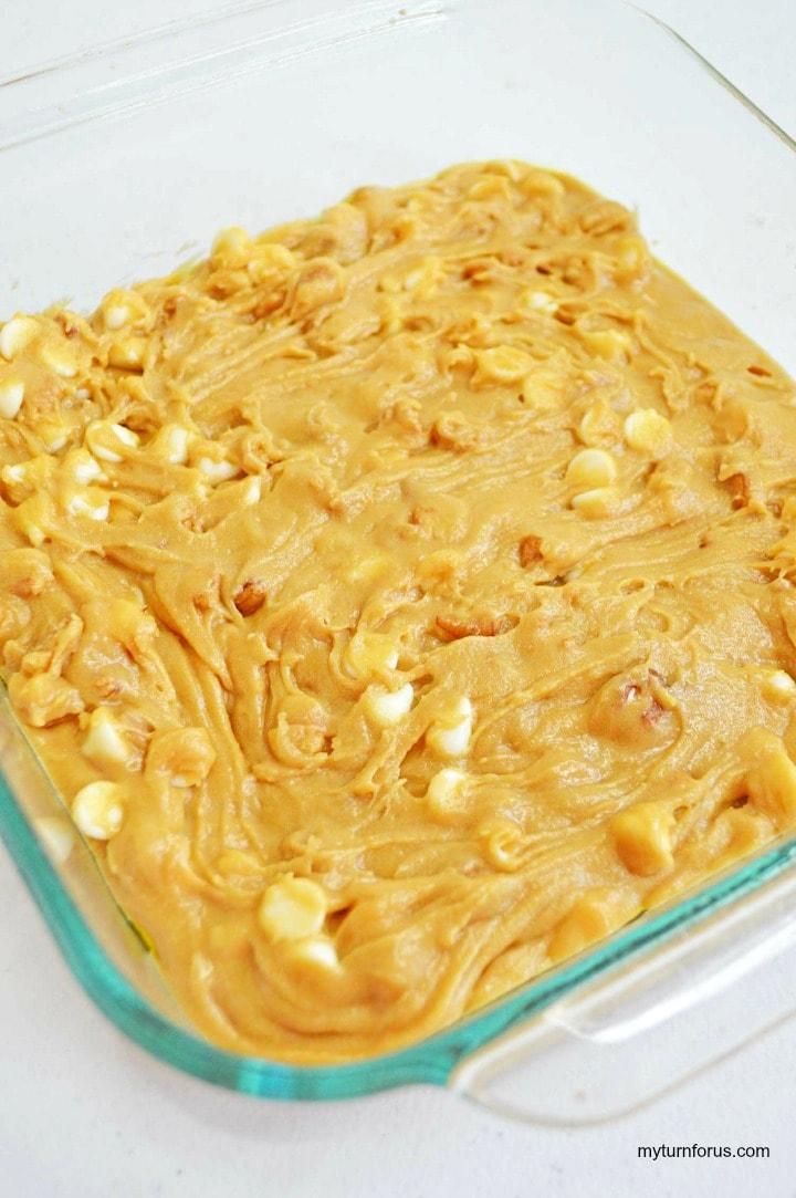 walnut bars recipe