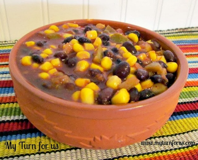 canned black bean and corn salsa, canned black bean and corn salsa