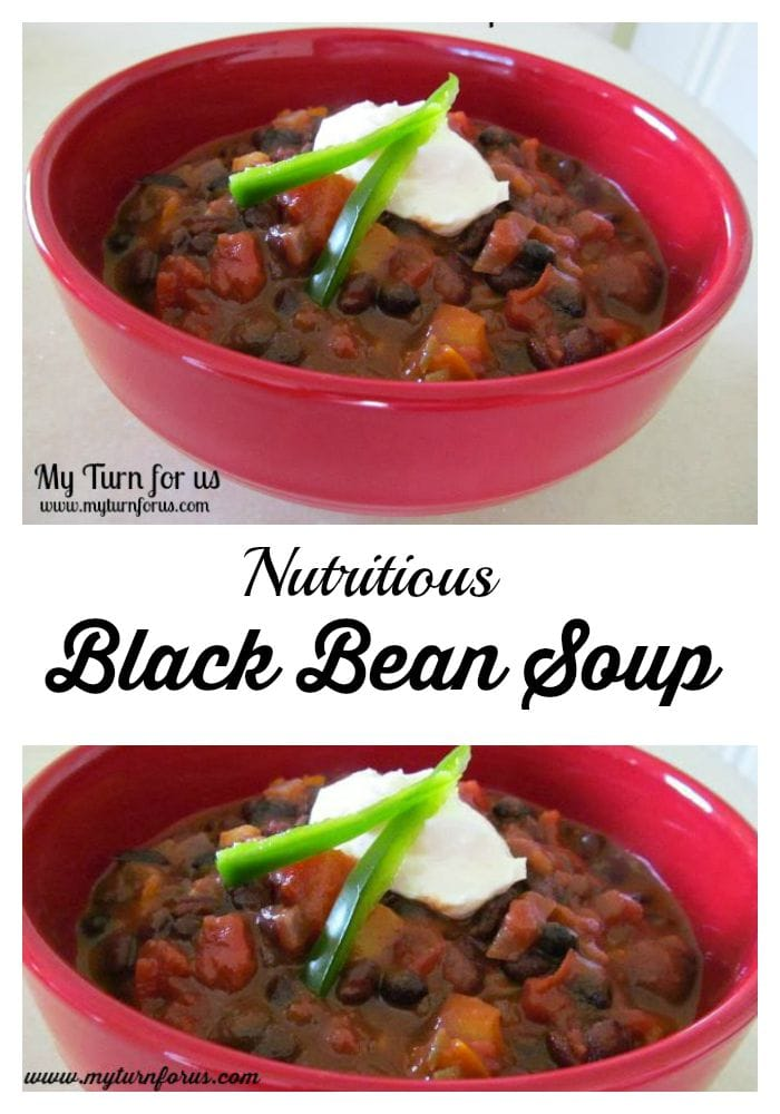 how to make 5 bean soup
