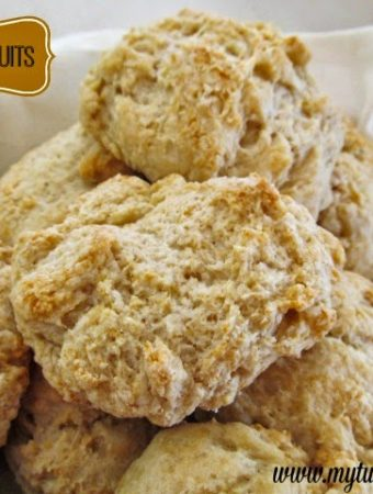 Ranch Biscuits