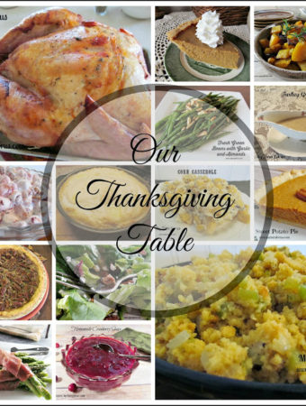How to make the best Traditional Thanksgiving Menu Dinner