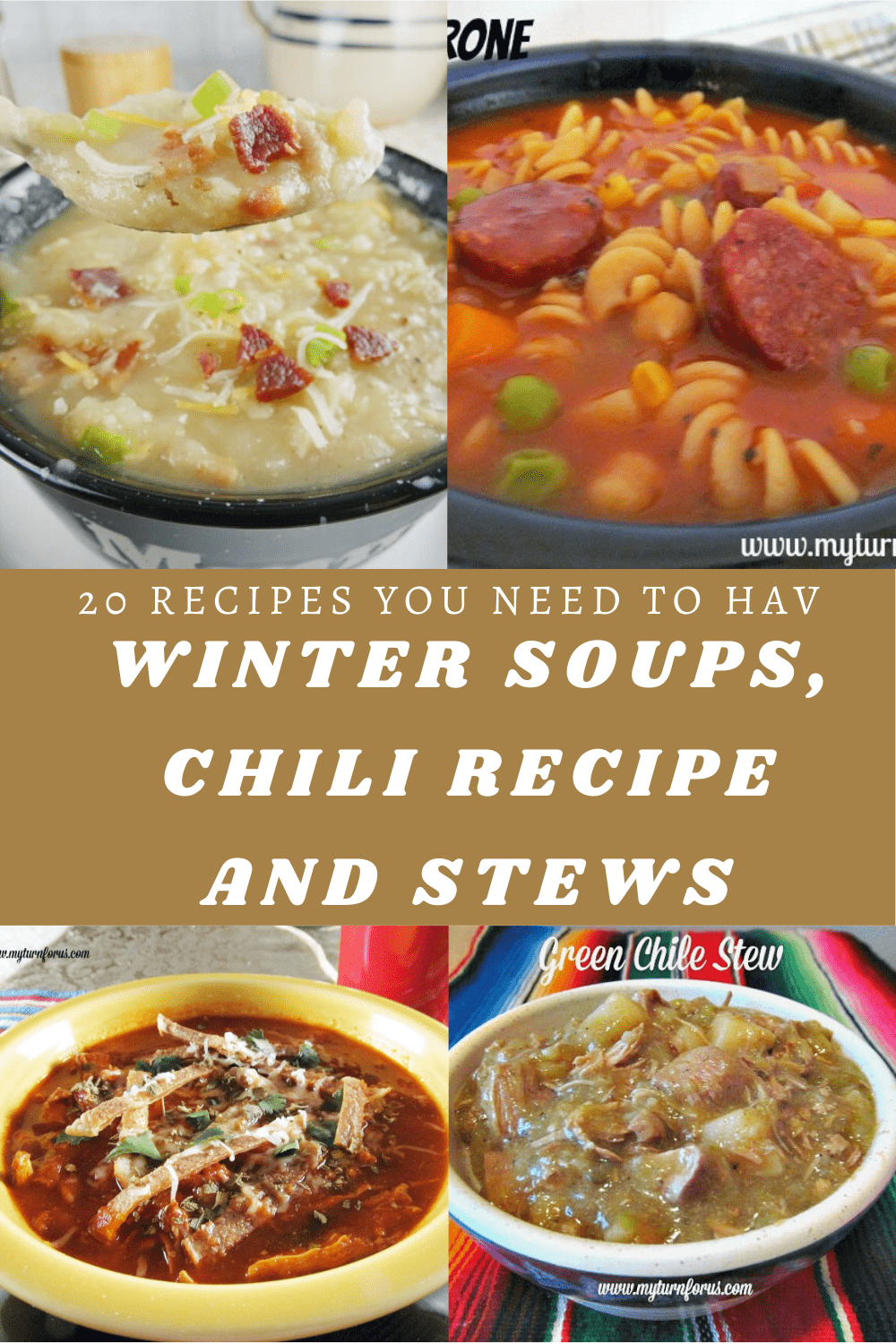 winter soups, soup recipes, Stew Recipes