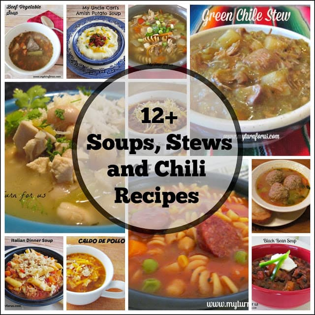 Soup Recipes, Easy Chili Recipe, Stew Recipe