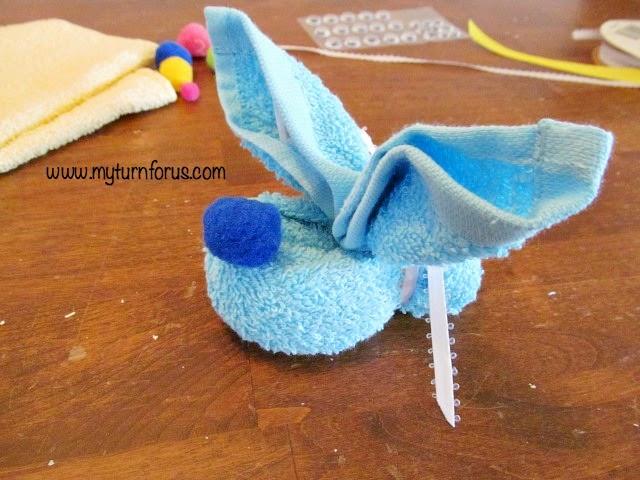 no sew craft