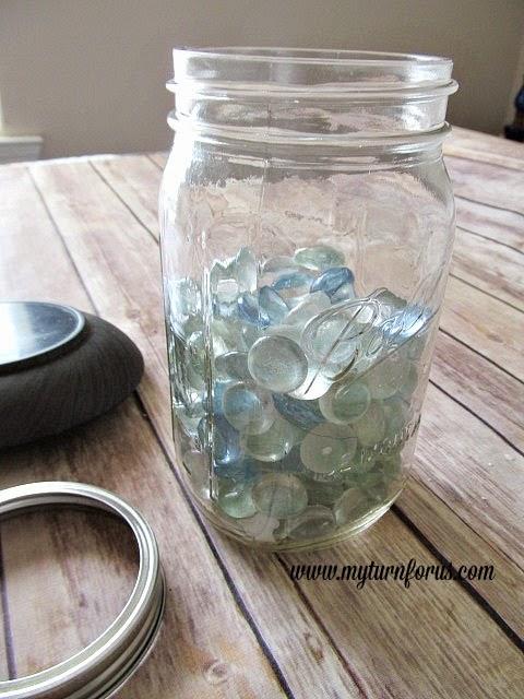 mason jar solar lights, solar lights from Mason Jar