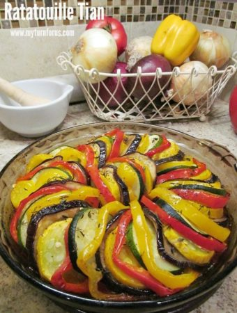 Ratatouille Tian