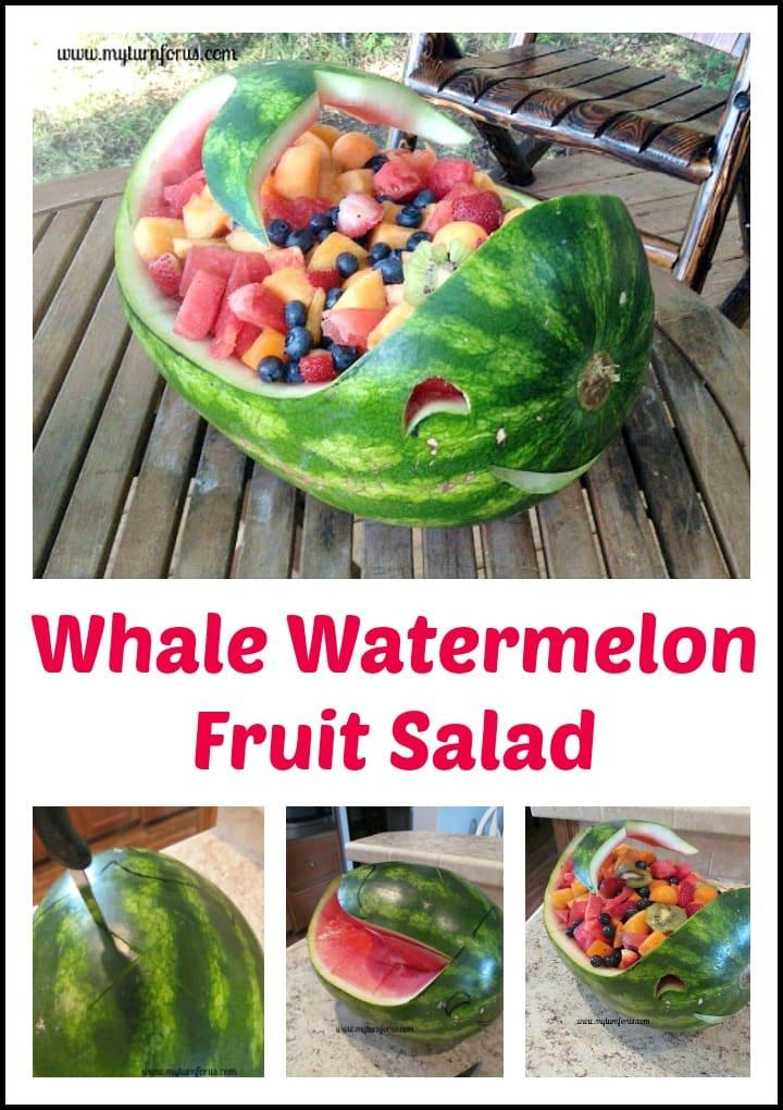 Melon Carving, Watermelon Decorations