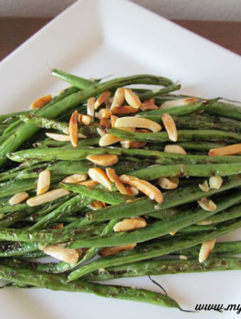 How to Make the Best Garlicky Green Beans