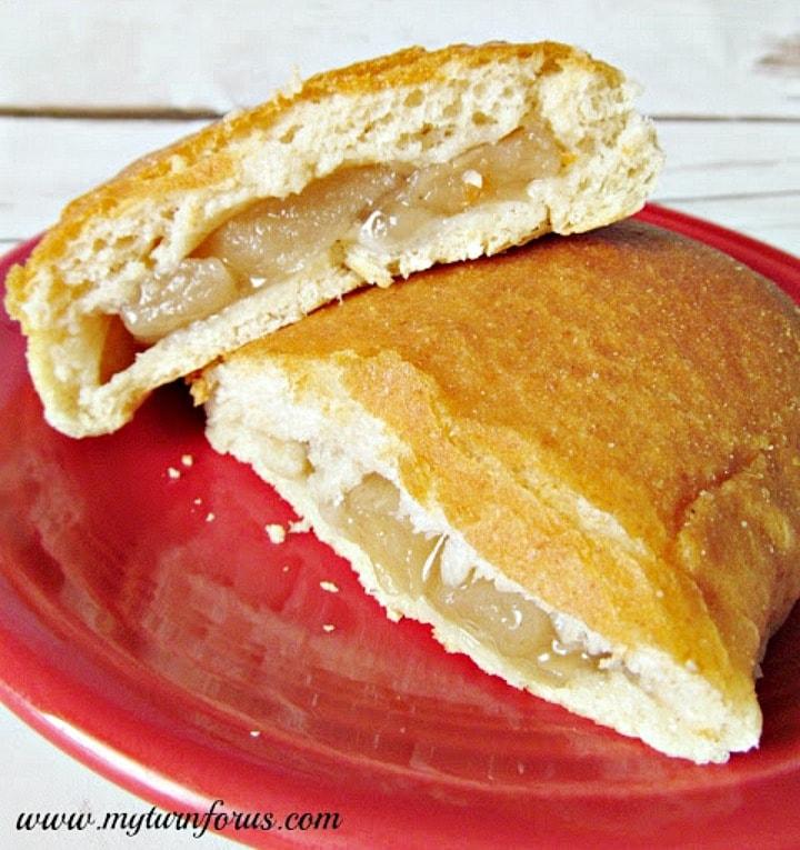 fruit kolache, , authentic kolache dough recipe