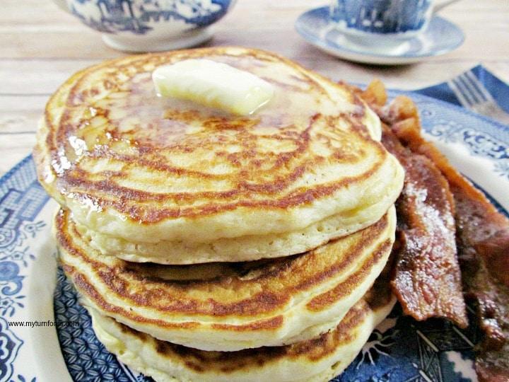 Dry Pancake mix, best pancake mix