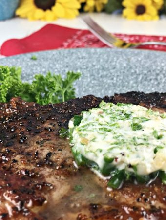How to Make the Best Compound Butter for Steak