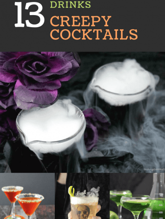 13 of the Best Spooky Halloween Drinks and Creepy Cocktails