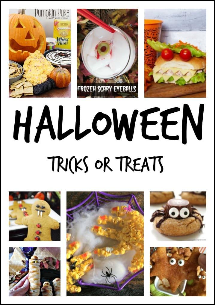 Halloween Snack Ideas, Halloween Treats, Halloween Snacks, Creepy Snacks