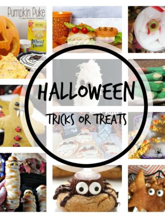 17 of the Best Halloween Creepy Snack Ideas for Parties