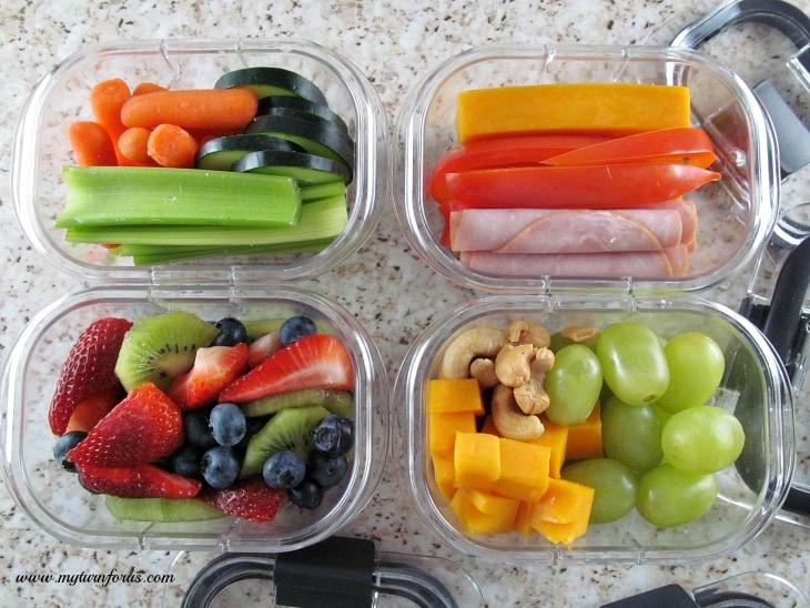Healthy Meals Prep, meal prep snacks