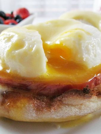 How to make the best Eggs Benedict in under 20 minutes