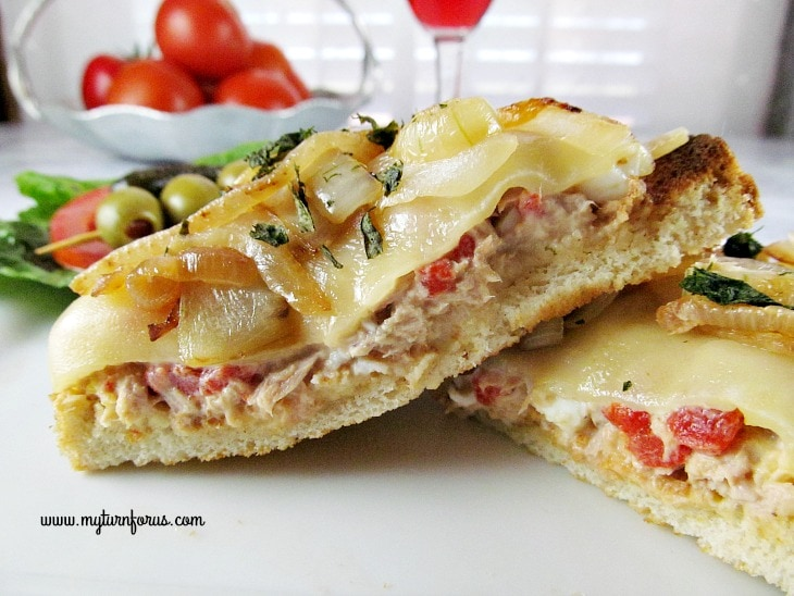 Tuna Spread