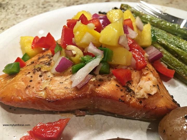 How to make Cedar Plank Smoked Salmon