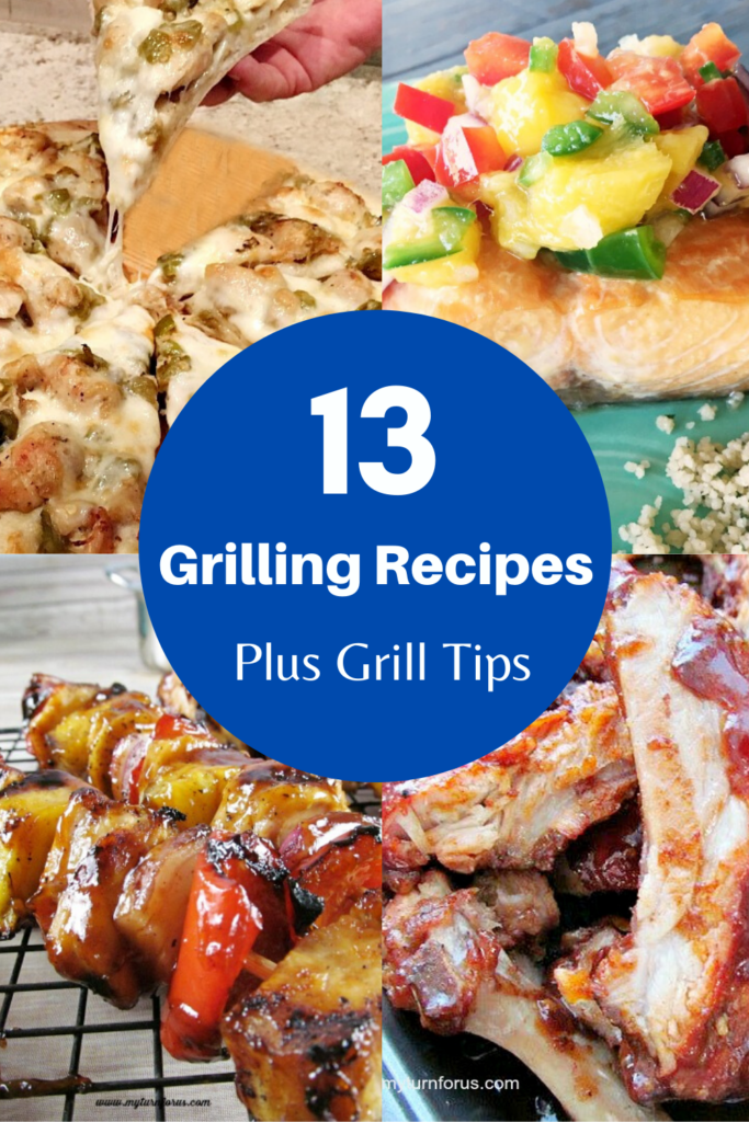 Grilling Tips, Things to Cook On the Grill, Grill