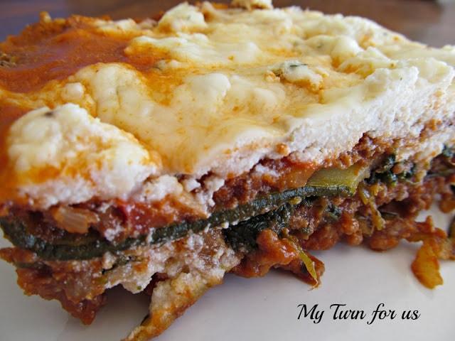 Italian Zucchini Recipes