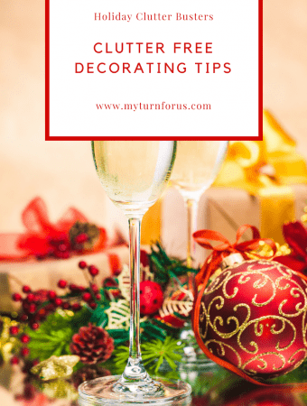 10 of the Best Clutter Free Holiday Decorating Tips
