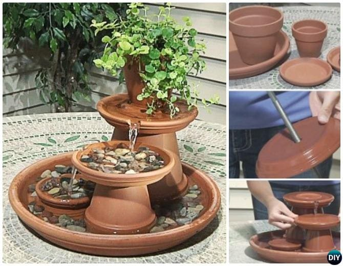 23 Best DIY Backyard Projects and Garden Ideas - My Turn for Us