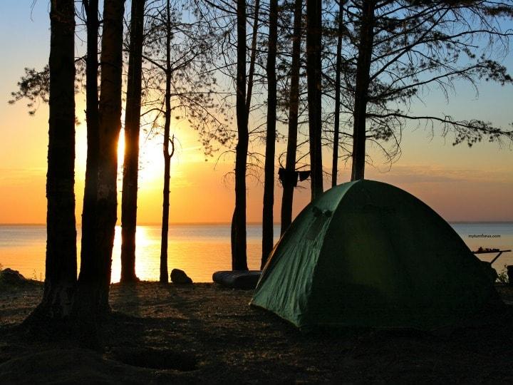 Best Camping Equipment, camping essentials