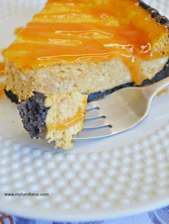 How to Make the Best Pumpkin Cheesecake