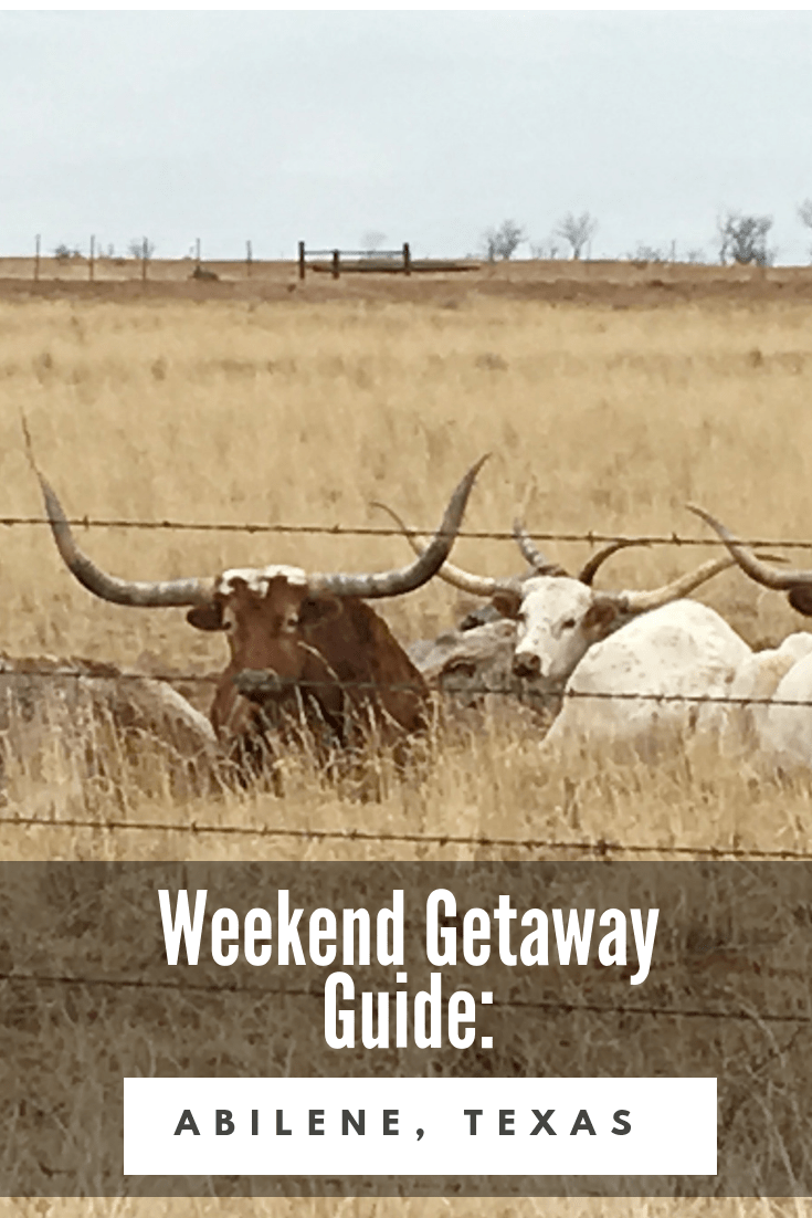 things to do in Abilene Texas, things to do in Abilene this weekend