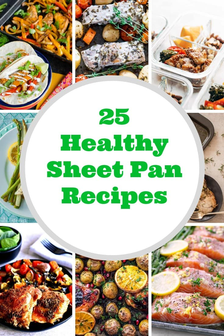 healthy one pot recipes, One Pan Chicken And Veggies, Sheet Pan Dinner, Sheet Pan Dinners, Sheet Pan Fish, Healthy One Pot Meals, Healthy Sheet Pan Dinners, Healthy Sheet Pan Recipes