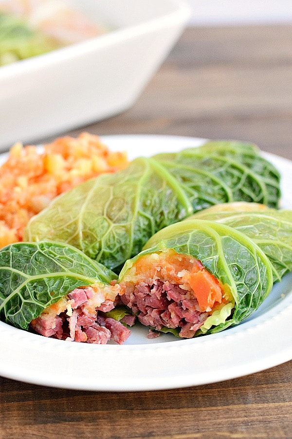 beef and cabbage, St Patrick's Day Food Ideas