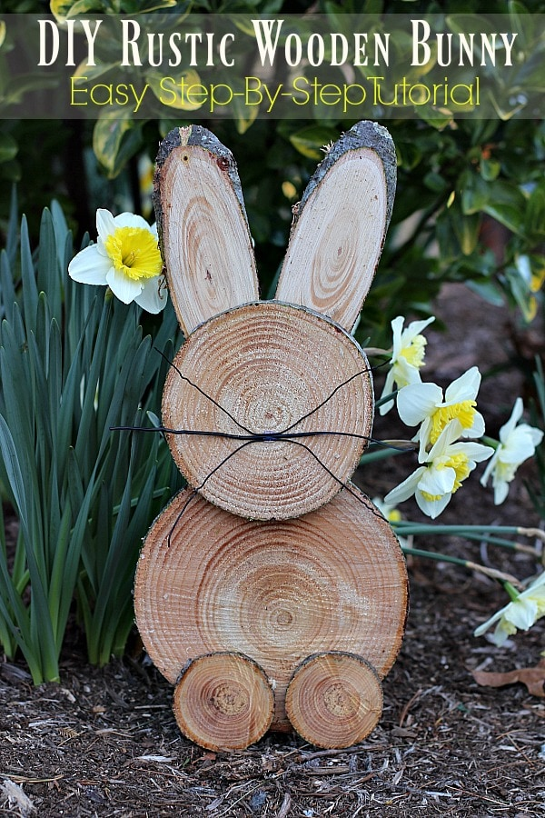 farmhouse easter, DIY Easter Decorations