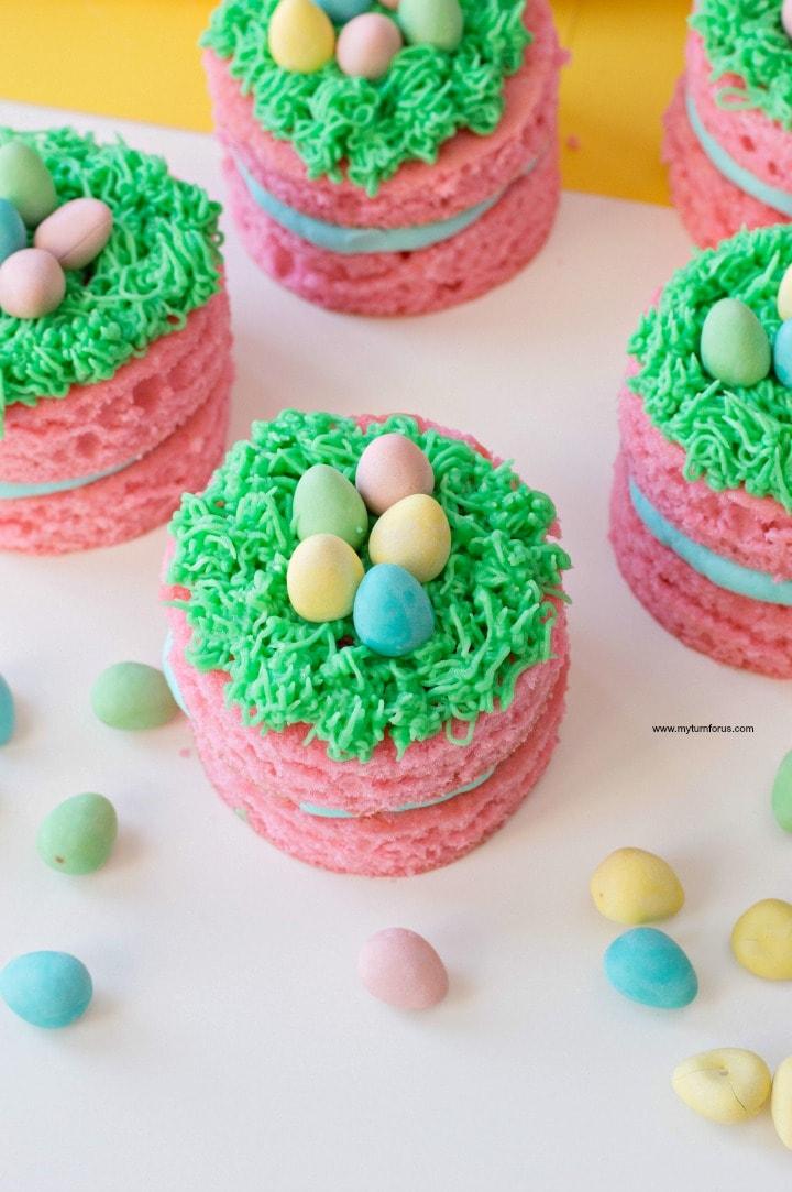 Fun Easter Desserts