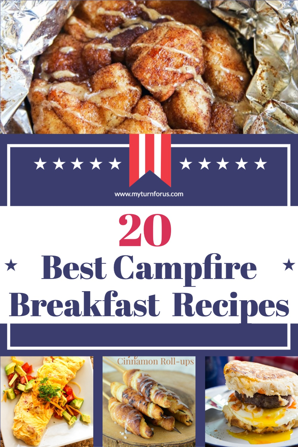 We have 20 of the Best Camping Breakfast ideas and campfire breakfasts for your convenience. We are sure you will find a campfire breakfast you will love.