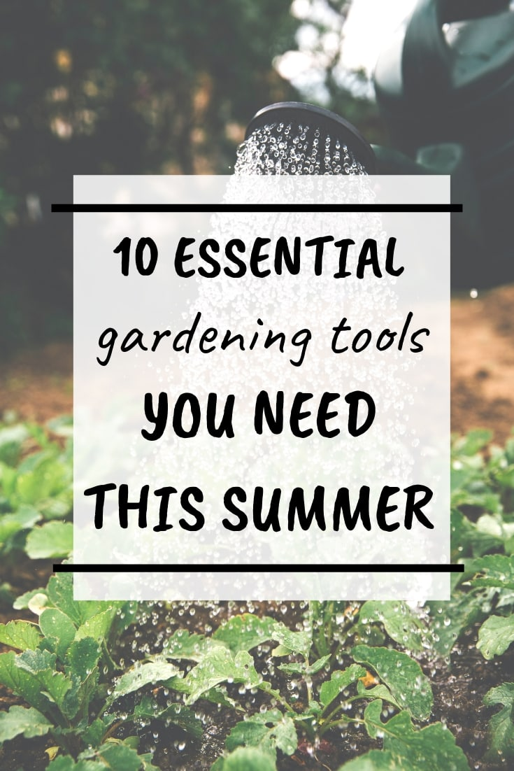 garden tools and their uses, gardening aids, tools used for gardening, garden needs, things used for gardening