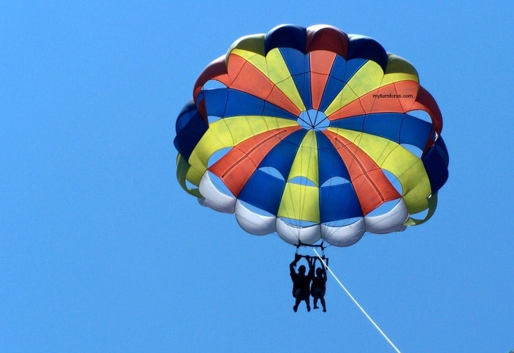 parasail, Texas parasail