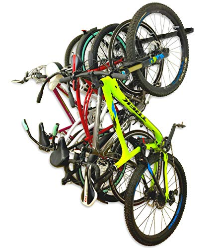 Hanging Bike Storage Rack