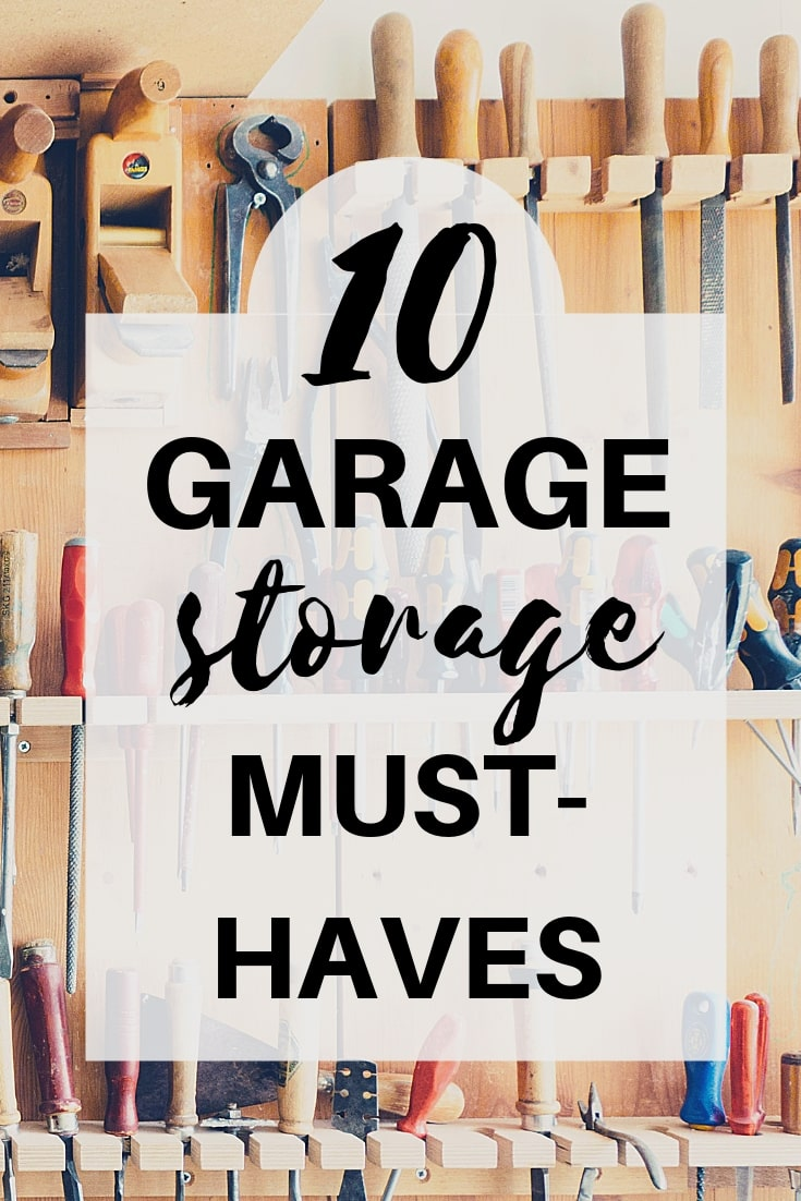 best garage storage containers, best garage cabinet