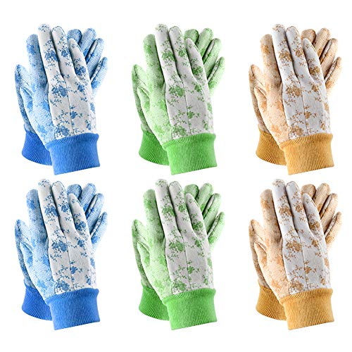 Gardening Gloves for Small Yard Tools