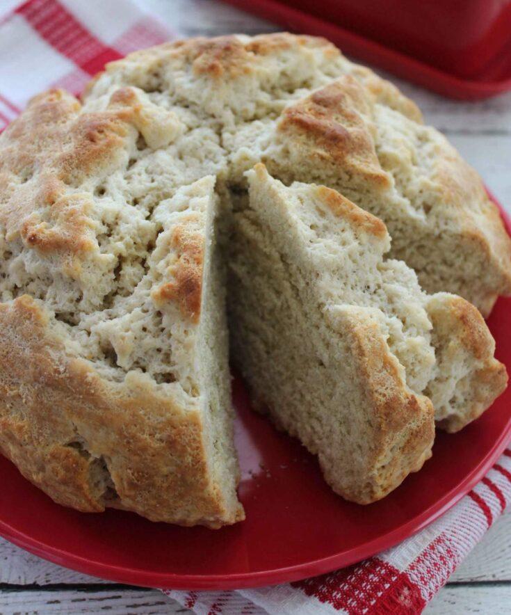 Original Irish Soda Bread