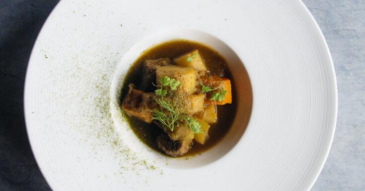 Guinness Irish Beef Stew