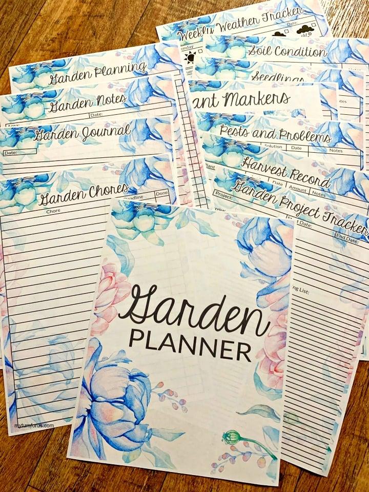 veg garden planner, summer gardening tips, free Garden Planner