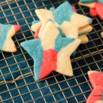 patriotic sugar cookies